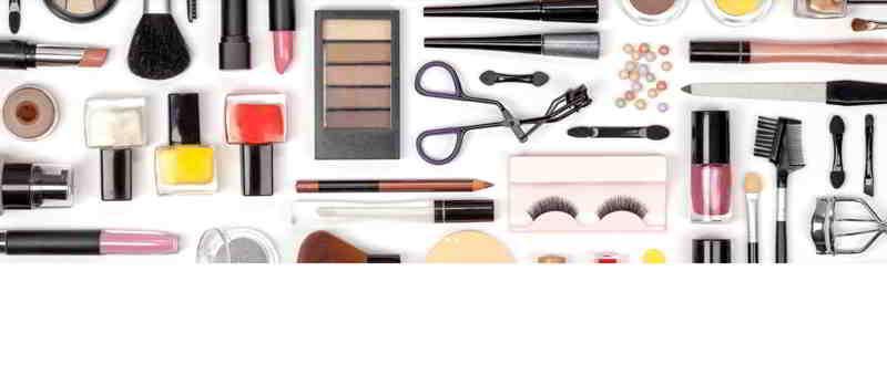 Produits cosmétiques en cuivre
