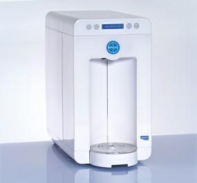 Design-Wasserspender - kostensparend und umweltschonend