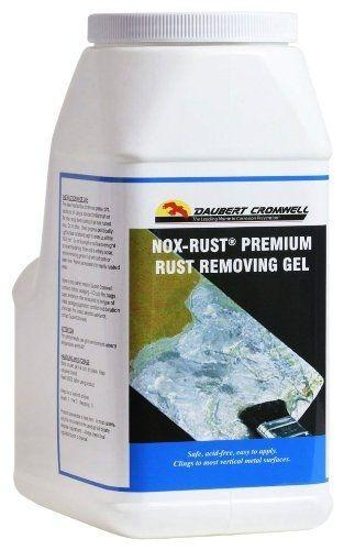 Nox-Rust® Premium Rust Removing Gel