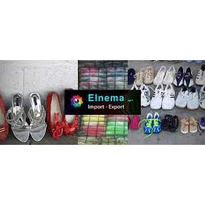 Import-export - textile and clothing