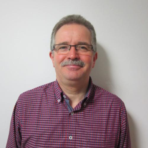 Geschäftsführer W. Vienenkötter
