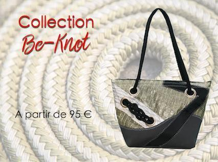 Sacs Collection Be-Knot