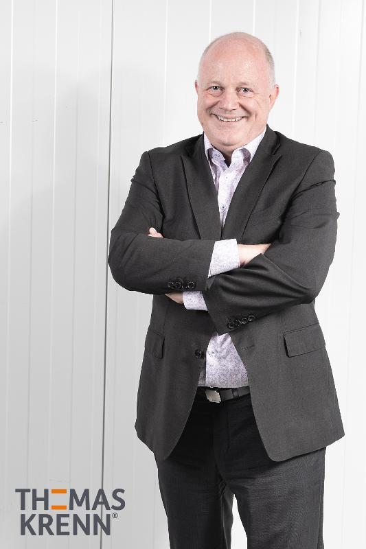 Ralf Hohmann, Vorstand