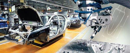 Automobil- und Fahrzeugbau