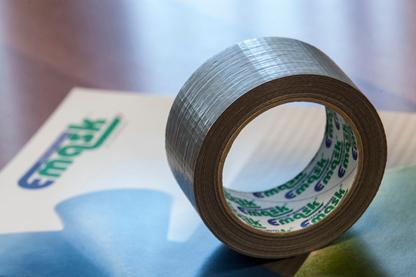 Produzione e commercio nastri in carta adesivi anche personalizzati e colorati