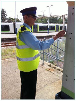 AOS offers tailored manned guarding solutions to a wide range of industries across the UK.