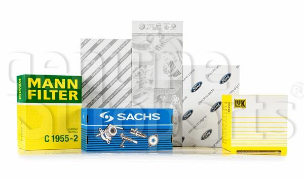 IAM/OEM and OES automotive parts from Mann Sachs Luk Fiat Volkswagen Ford