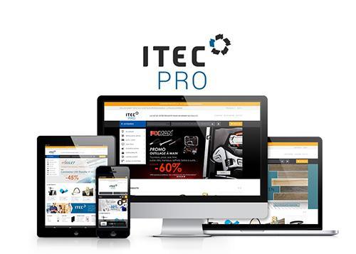 ITEC-PRO, Grossiste pour professionnels, produits de qualité à prix abordable