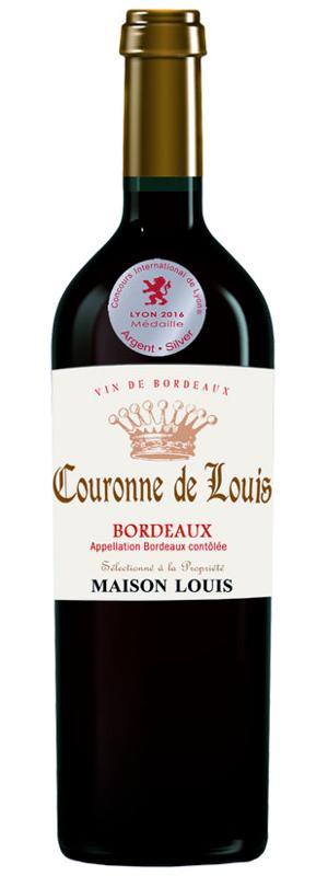 COURONNE DE LOUIS
