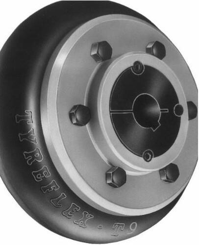 Tyreflex Reifenkupplungen