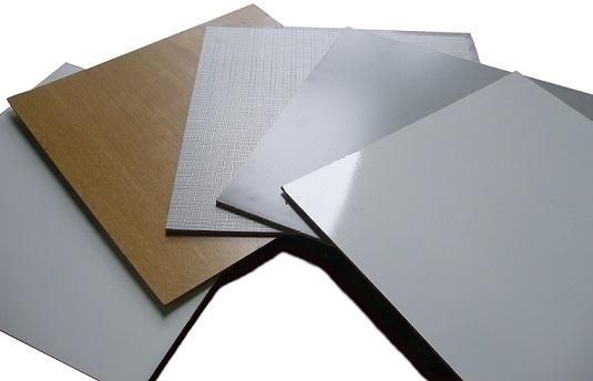 One of the largest manufacturer and exporters of laminated boards in Malaysia. We specialise in paper and polyester overlay plywood/ blockboard/OSB. Texture:matt, embossed and gloss. For RV, furniture