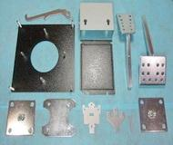 Stamping Parts- KOSMOS INDUSTRIES CORPORATION