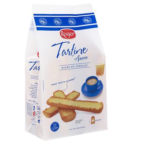 Tartine Aixoise Grillée