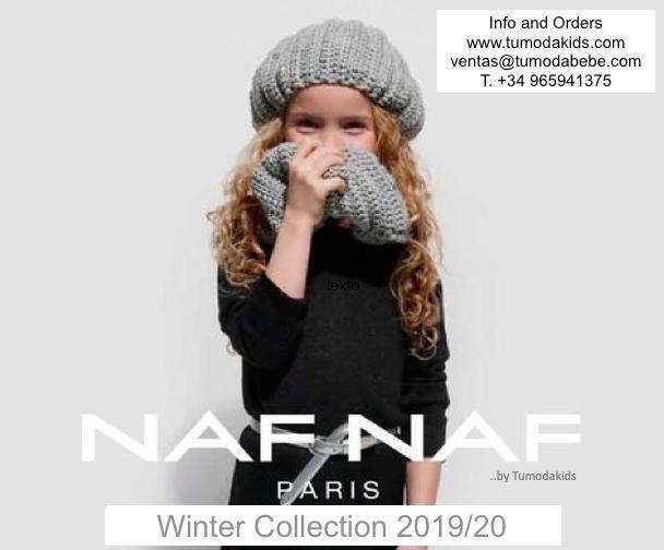 nafa naf children's clothing wholesaler