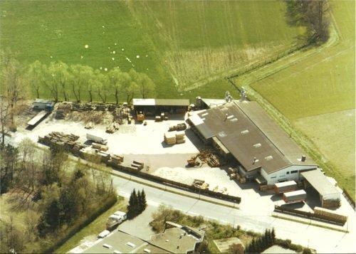 Produktionsstätte, 1970er Jahre