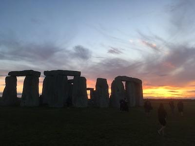 Stonehenge Sunrise Tours