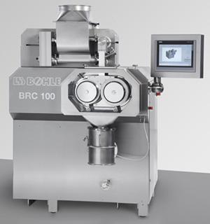 Dry Granulator BRC 100