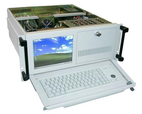 """19""""-Industrie-PCs"""
