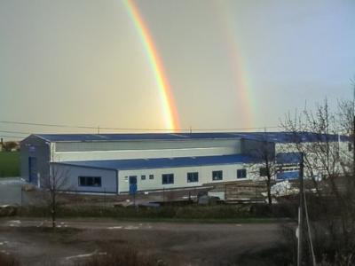 Eckhard Henschel Stahlbau GmbH & Co. KG