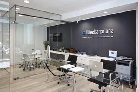 Oficina de IliveBarcelona