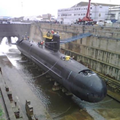Construcciones navales