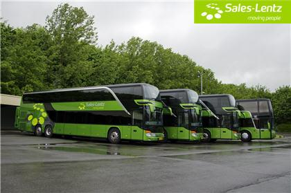 Minibus, luxury coach or double deck coach - We have the right bus for any opportunity.