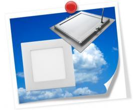 Led square panel light/yifond/YF-PL20W2