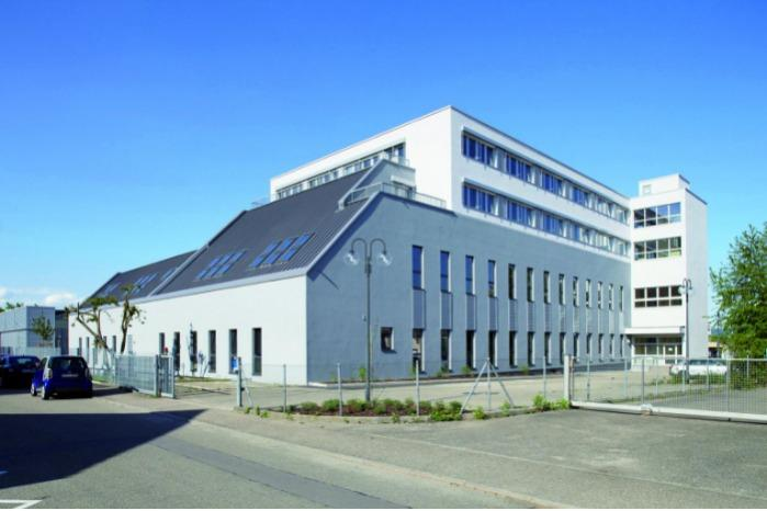 Jacob Headquarter in Kernen, Germany