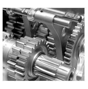 The gearbox regeneration process includes, among others:
