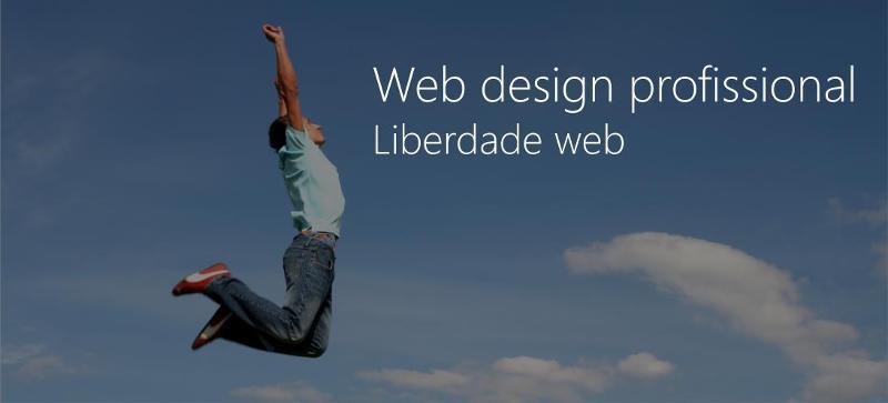 Web design Profissional