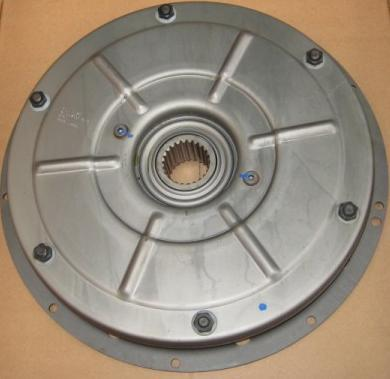 Spring Damper for Voith Automatic Bus Transmission