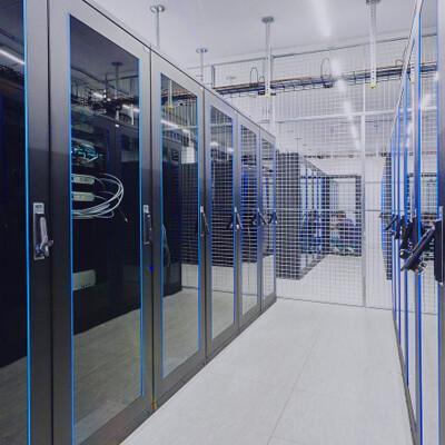 IT Sicherheitsräume/ phys.- Schutz