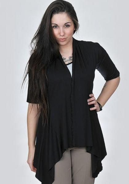 A variety of women's plus size clothing, in 10 sizes and in impressively affordable prices. 