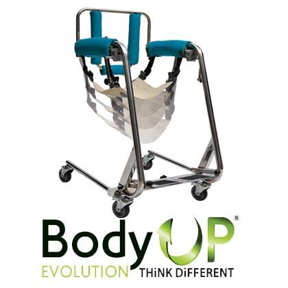 "The revolutionary ""4 in 1"" concept. Vist www.bodyupevolution.com for more information and videos."