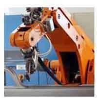 Applicazioni per macchine industriali