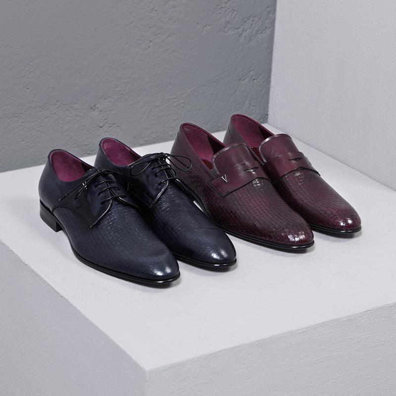 calzature alta moda uomo montegranaro