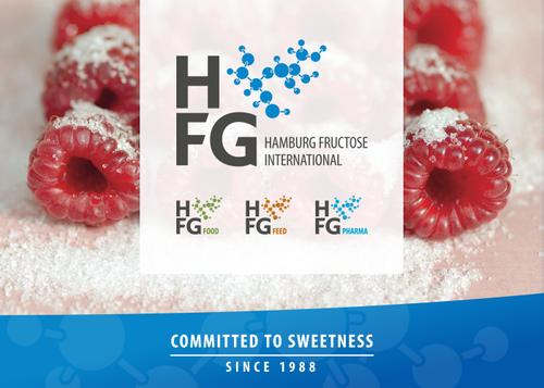 Hamburg Fructose – Committed to sweetnes