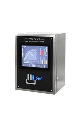 ISEC electrode control