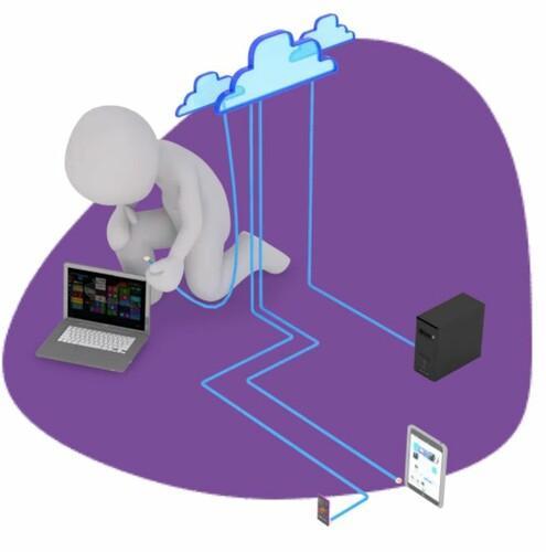 Cloud-Lösungen für Unternehmen