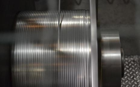 EREDI AIROLDI S.R.L. Si occupa di costruire stampi e di produrre minuteria metallica con sede a Lecco.