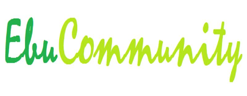 EbuCommunityManagement