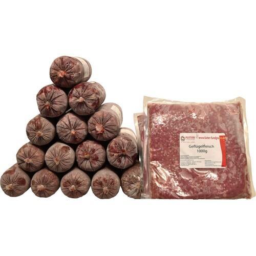 Rundum-Sorglos Barf-Paket Gourmet