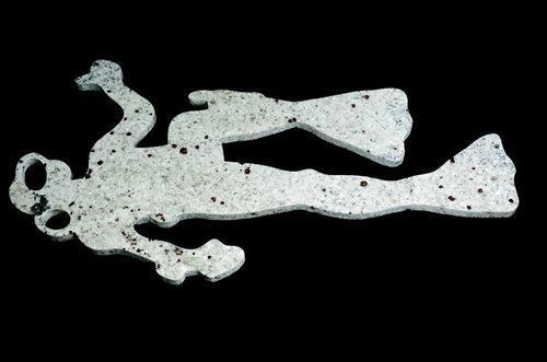 Reinwasserschneiden, Abrasivschneiden