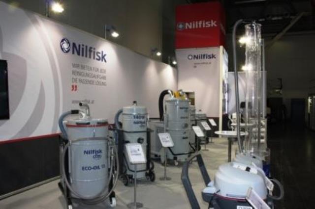 Gewerbesauger, Nass-Trockensauger, Hochdruckreiniger und Dampfreiniger
