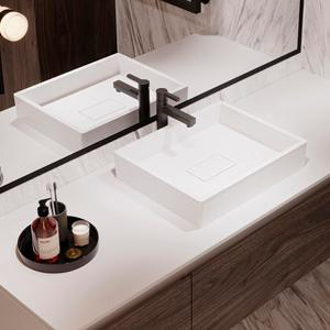 Washbasin Capri