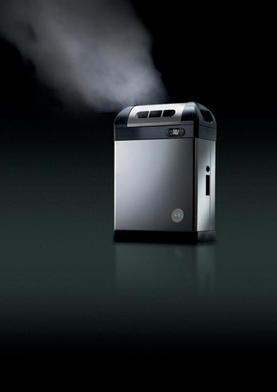 Direkt-Dampfbefeuchter