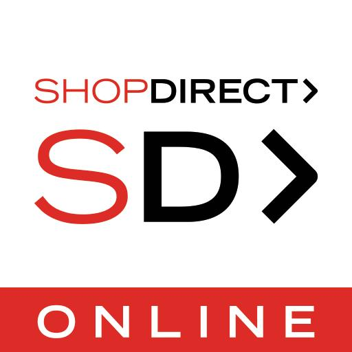 Logo Shop Direct Online