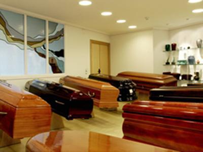 Transportes funerarios