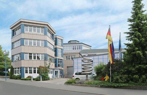 SCHERDEL  - Marktredwitz