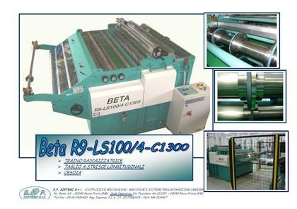BETA 1300 LS